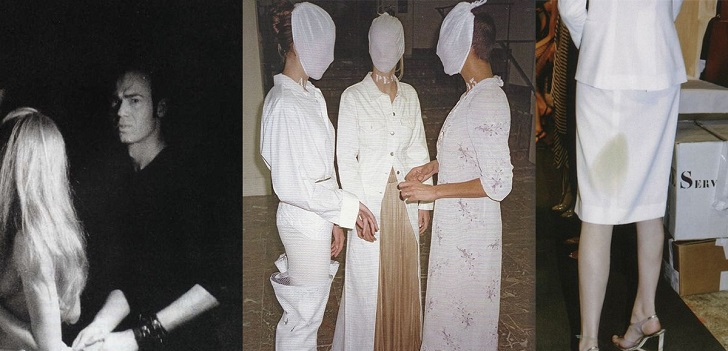 Martin Margiela breaks the silence after 11 years